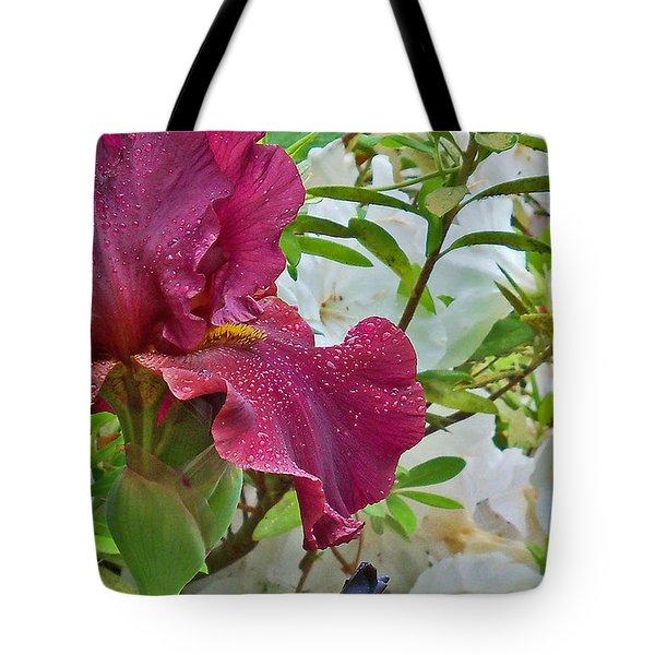 Spring Glow Tote Bag
