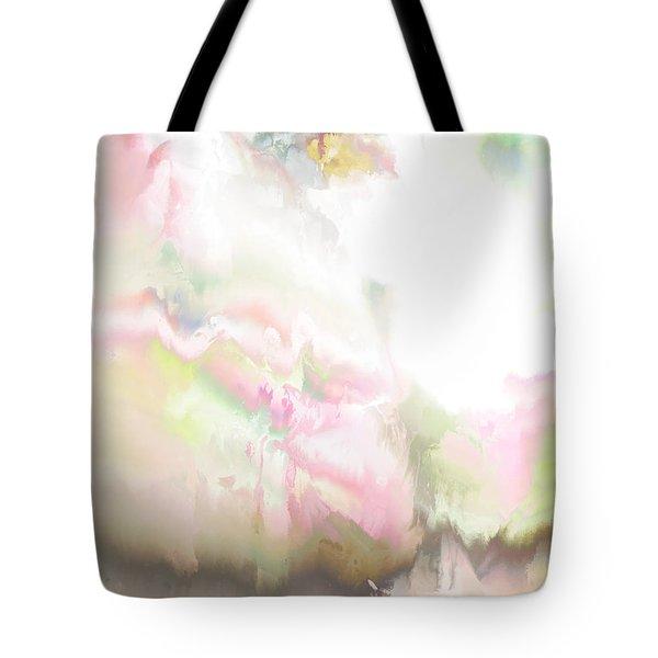 Spring IIi Tote Bag