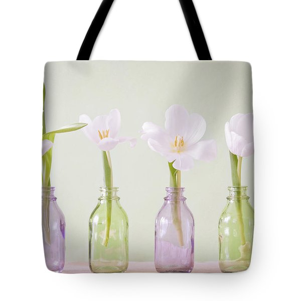 Spring In A Bottle Tote Bag