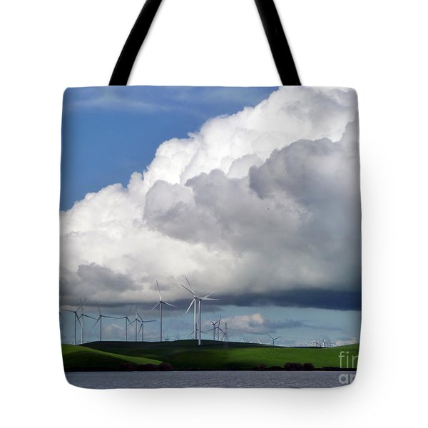 Spring In The Delta Tote Bag