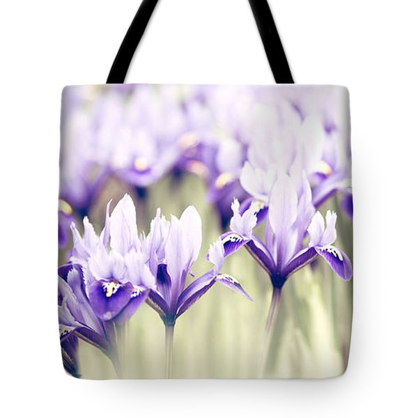 Spring March Tote Bag