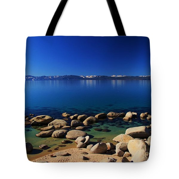Tote Bag featuring the photograph Spring Simplicity by Sean Sarsfield