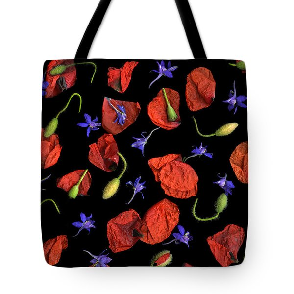 Springflowers Tote Bag