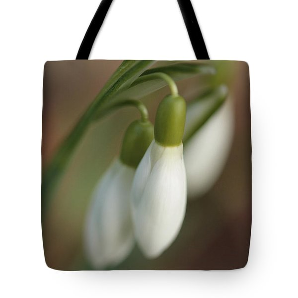 Springtime In Motion Tote Bag