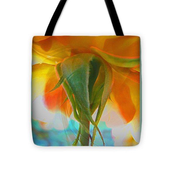 Spring In Summer Tote Bag by Brooks Garten Hauschild