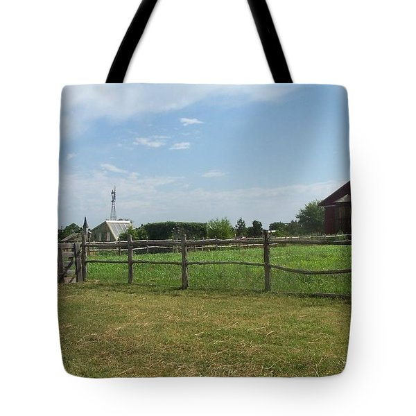 Springtime Serenity Tote Bag by Susan Williams