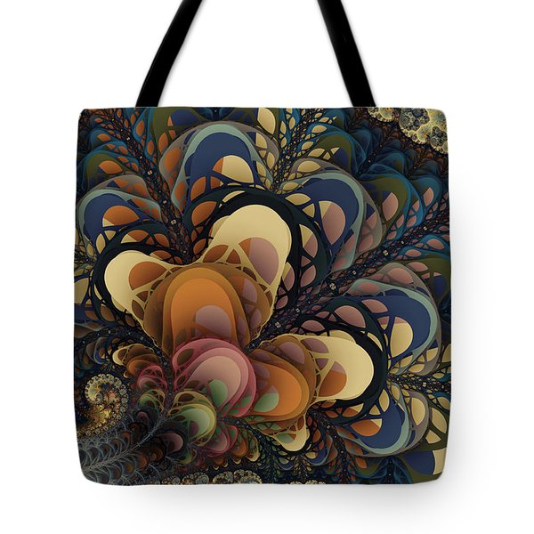 Sprouts Tote Bag by Kim Redd