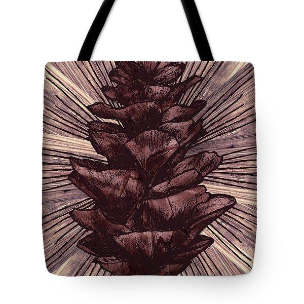 Spruce I Tote Bag