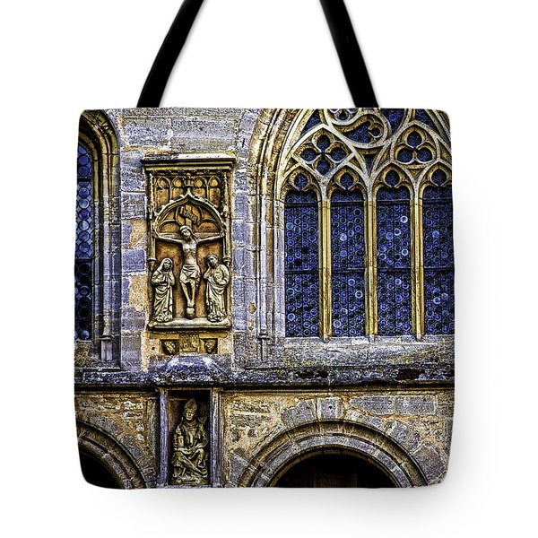 St. James  Tote Bag by Joanna Madloch
