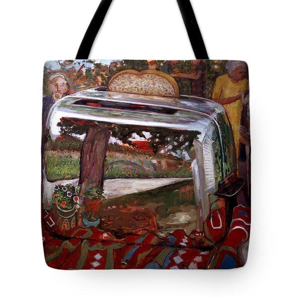 St006 Tote Bag