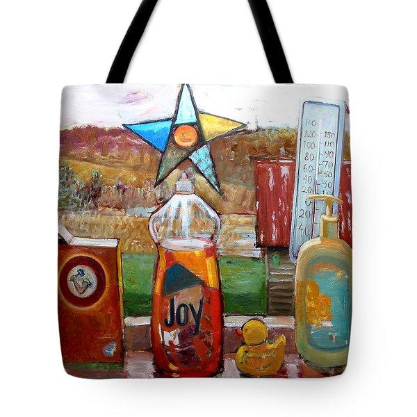 St013 Tote Bag