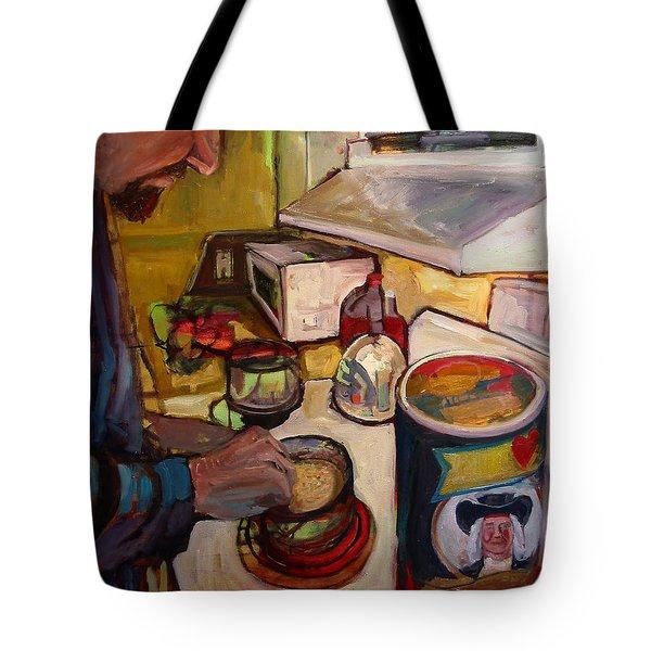 St014 Tote Bag
