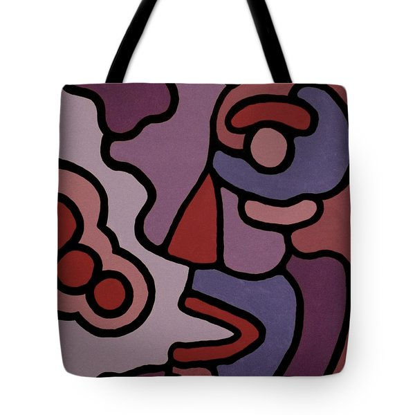 Stan Says Tote Bag by Jeff Gater