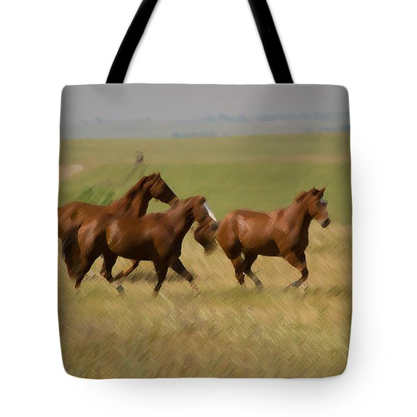 Tote Bag featuring the photograph Stances by Rima Biswas