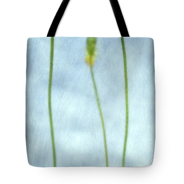 Stand By Me Tote Bag by Priska Wettstein