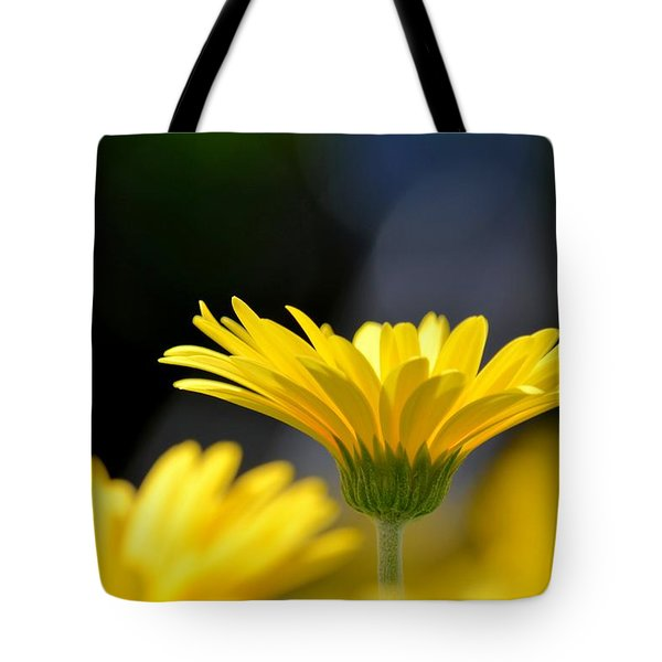 Standing Above The Rest Tote Bag