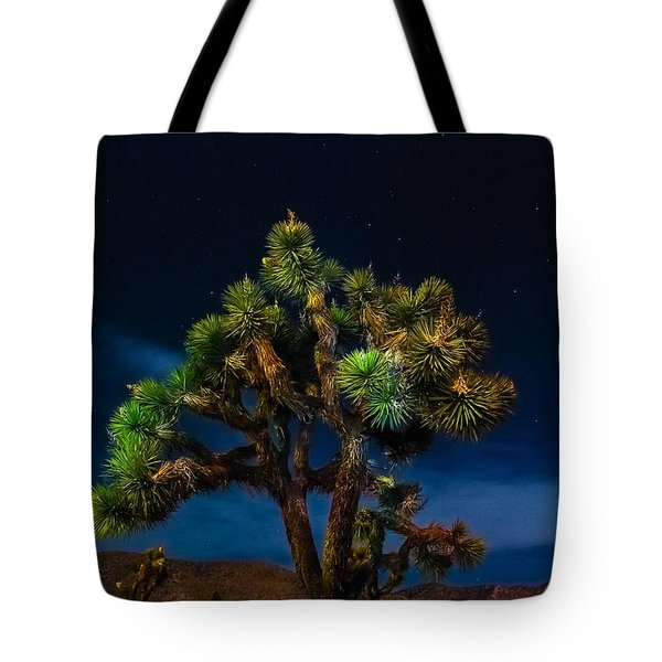 Tote Bag featuring the photograph Standing by Angela J Wright