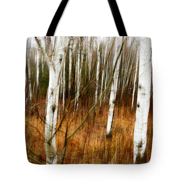 Standing Firm II Tote Bag