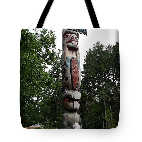 Tote Bag featuring the photograph Standing Tall by Natalie Ortiz