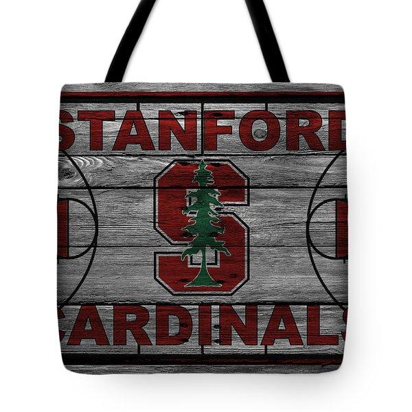 Stanford Cardinals Tote Bag