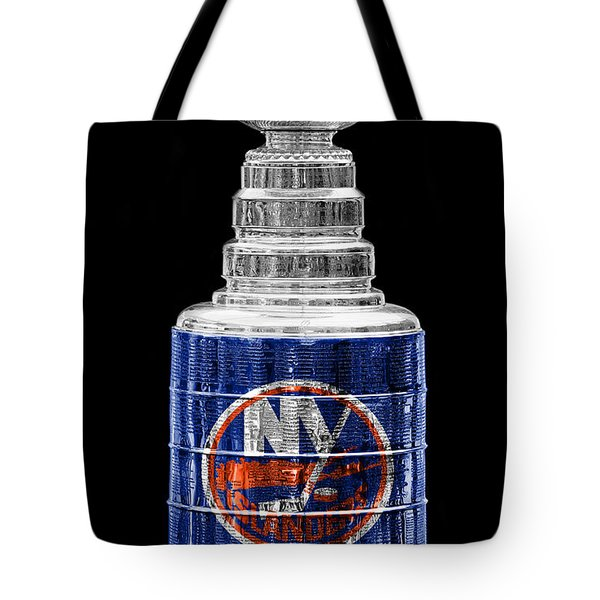 Stanley Cup 10 Tote Bag