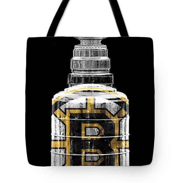 Stanley Cup 3 Tote Bag