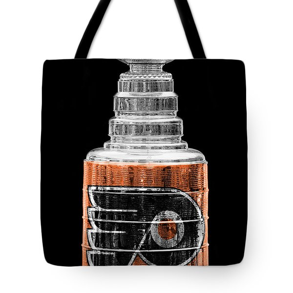 Stanley Cup 9 Tote Bag