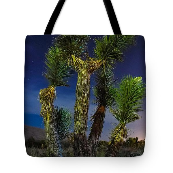 Tote Bag featuring the photograph Star Gazing by Angela J Wright