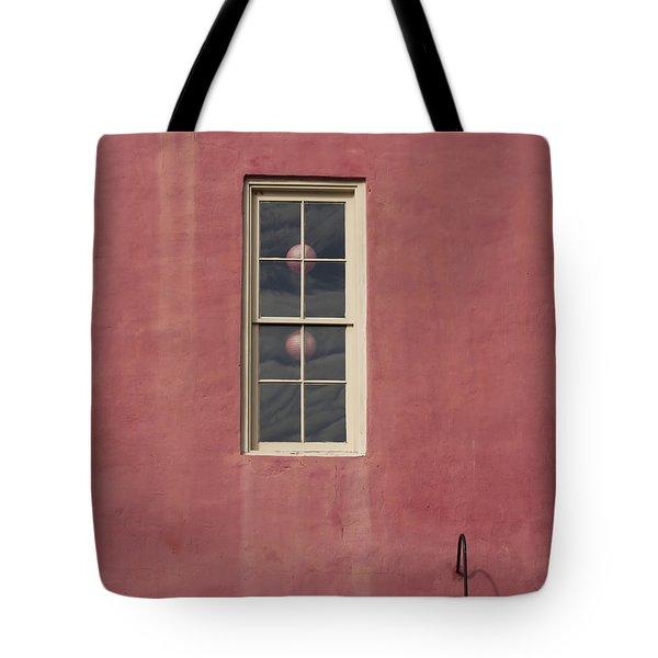 Star-light Window Tote Bag