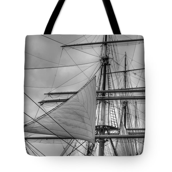 Star Of India 2 Tote Bag