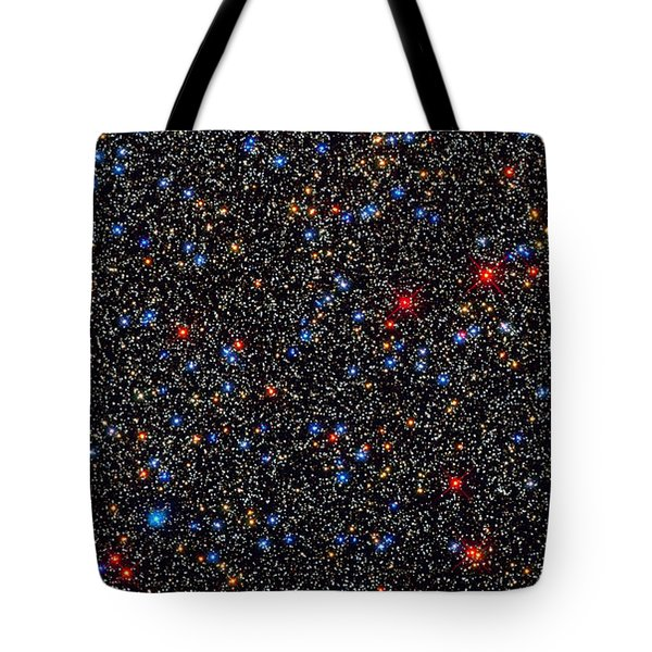 Star Wall Tote Bag by Jennifer Rondinelli Reilly - Fine Art Photography