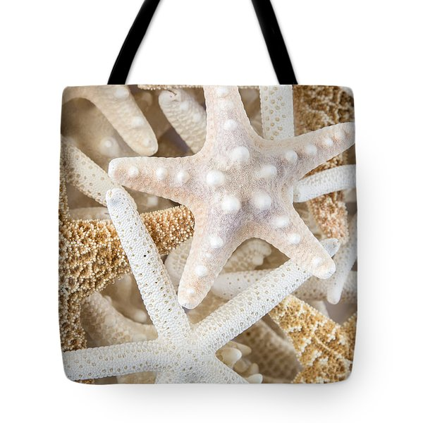 Starfish 2 Tote Bag