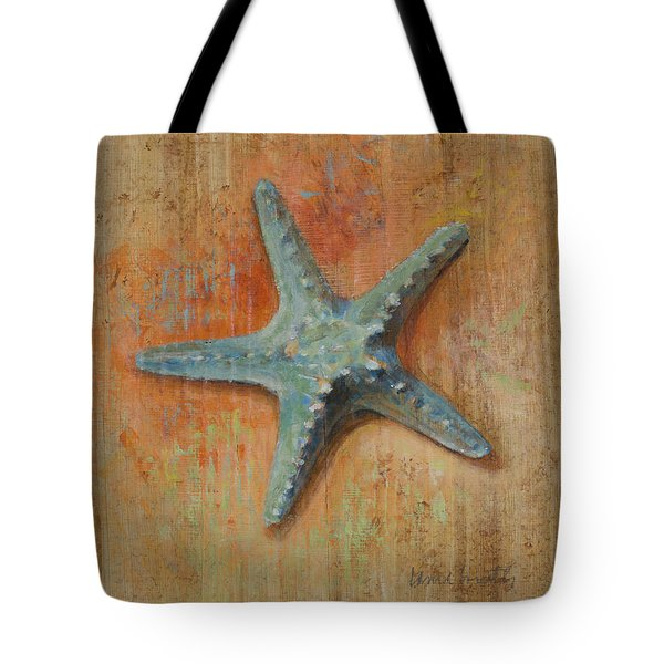 Starfish I Tote Bag