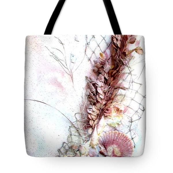 Starfish Is The Star Tote Bag