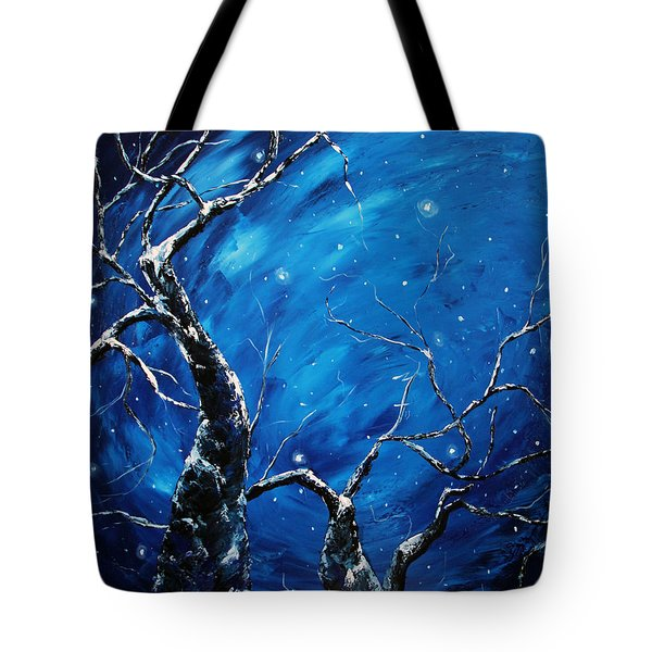 Stargazer Tote Bag by Meaghan Troup