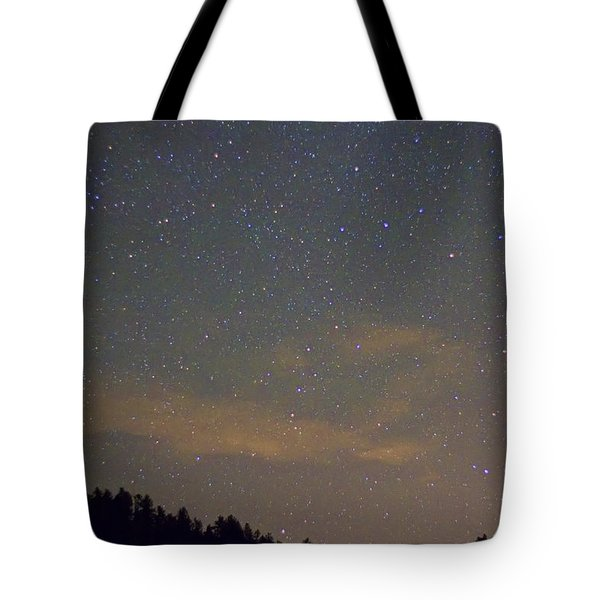 Starry Night Tote Bag by James BO  Insogna