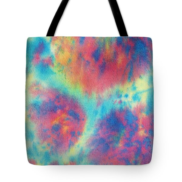 Stars Are Born Tote Bag