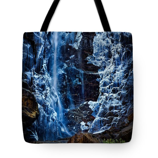 Start Of Spring Bridalvail Fall Tote Bag