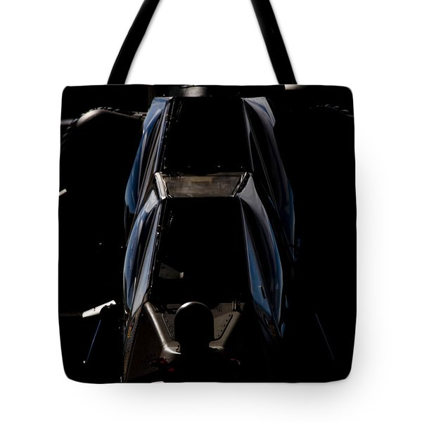 Starting Up Tote Bag by Paul Job