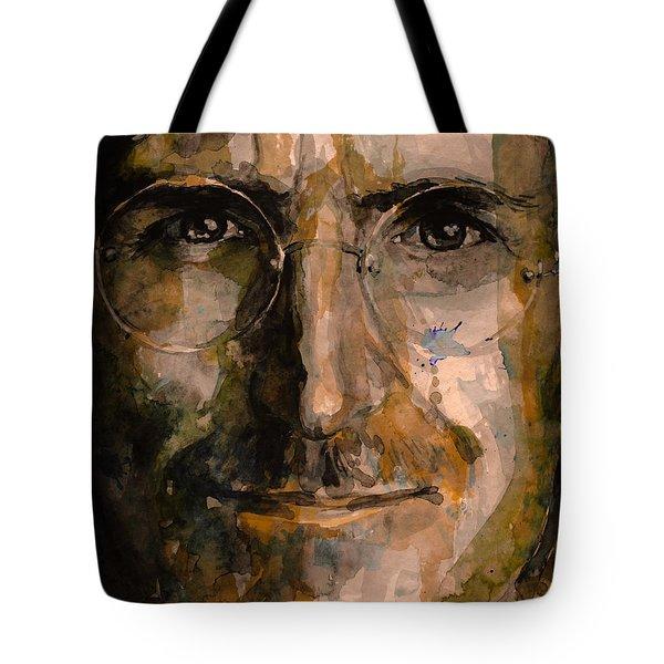 Steve... Tote Bag