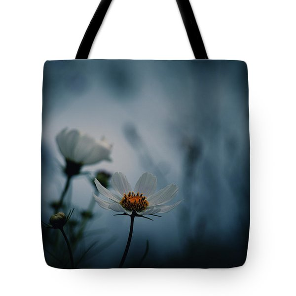 Stay With Me A While Tote Bag