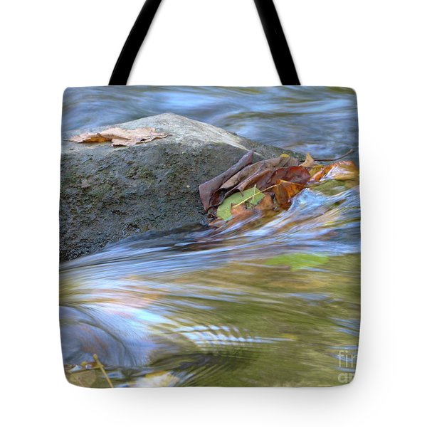 Tote Bag featuring the photograph Steadfast by Jane Ford