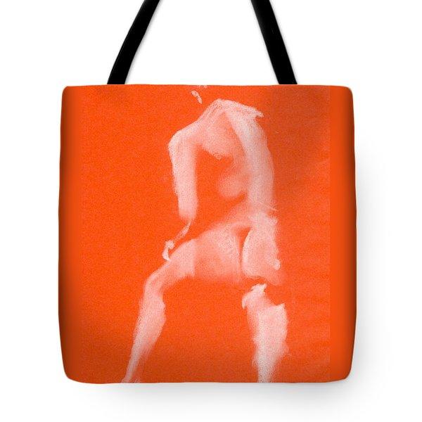 Step Up Ett Fotsteg Upp Tote Bag