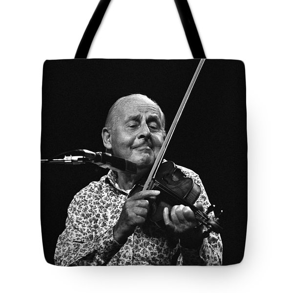 Stephane Grappelli   Tote Bag