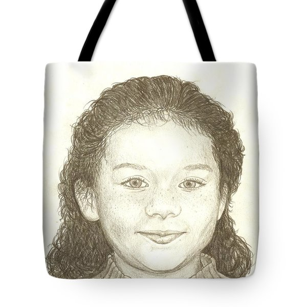 Stephanie Tote Bag