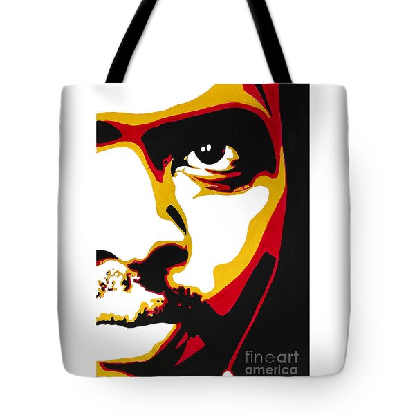 Stephen Bantu Biko Tote Bag