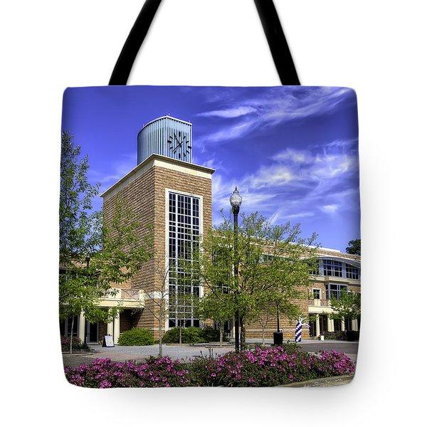 Stephen F. Austin State University Tote Bag