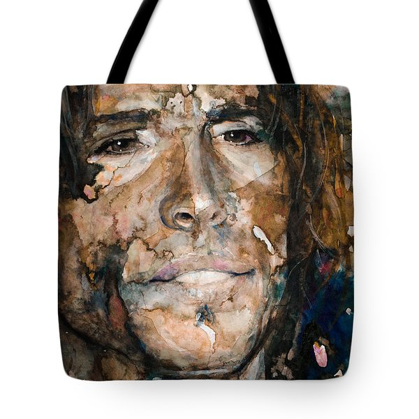 Get Your Wings Tote Bag