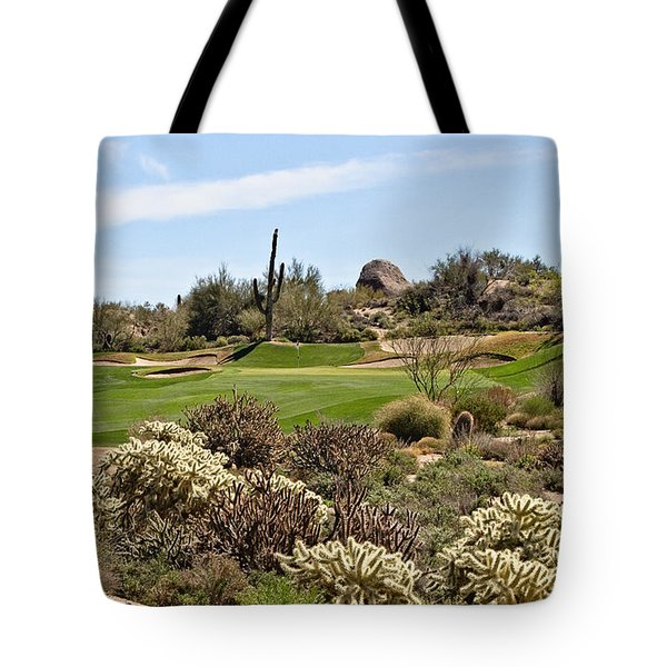 Sticky Approach Tote Bag by Scott Pellegrin