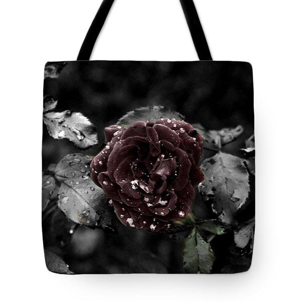 ...still A Rose Tote Bag